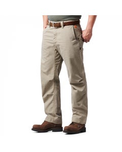 FR Ripstop 5-Pocket Pant -TAN